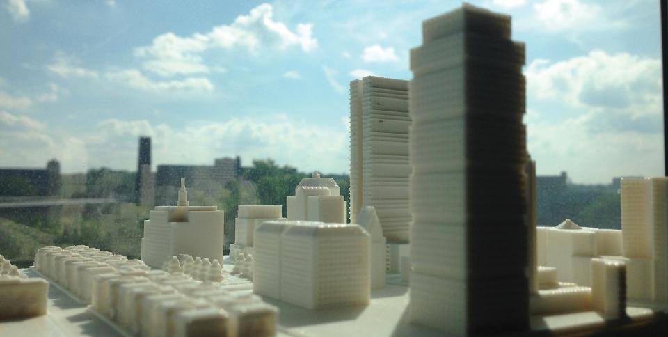 3D Printing |