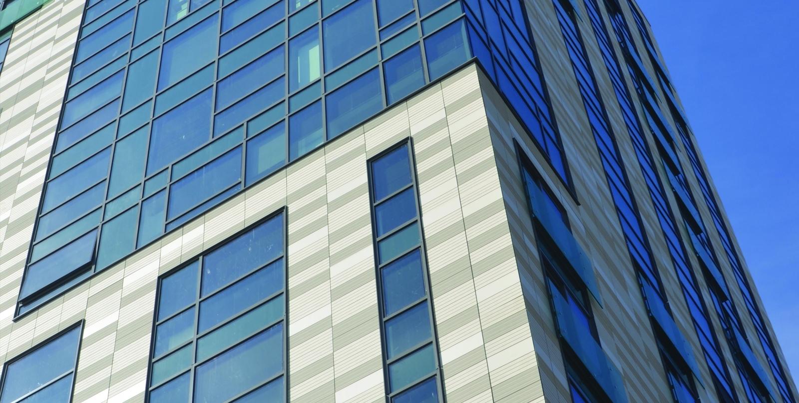 more than just a pretty faade innovative terracotta - Terra Cotta Tile Apartment 2015