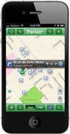 Parker-app
