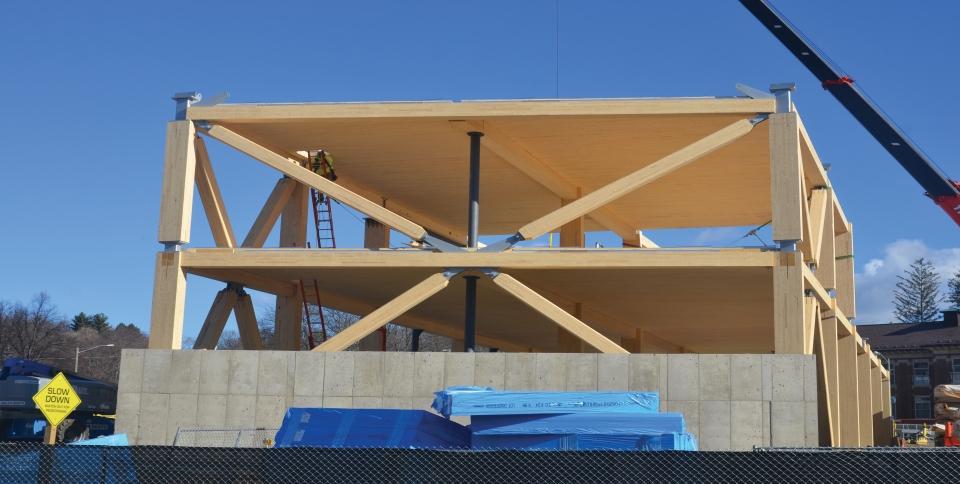 Featured Image UMass wood