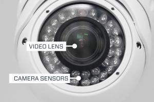 VideoSensor