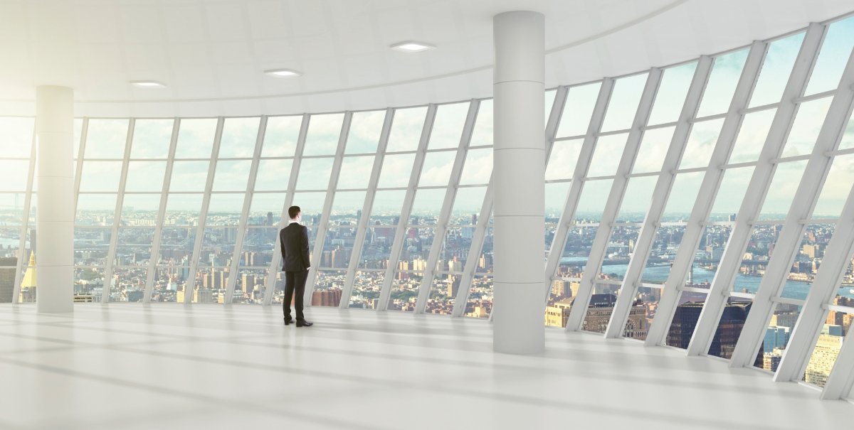 Office Space Of Tomorrow Millennials And Accidental