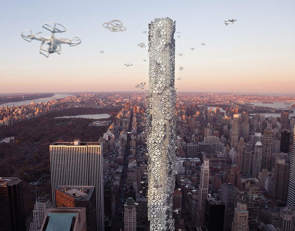 drone-skyscraper